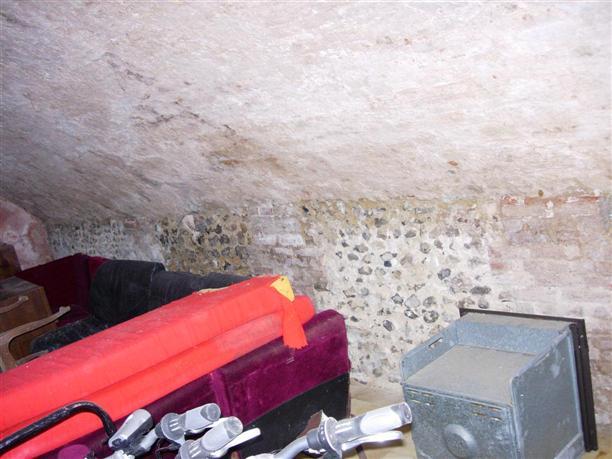Aménagement D Une Cave Humide Forum Maçonnerie Façades